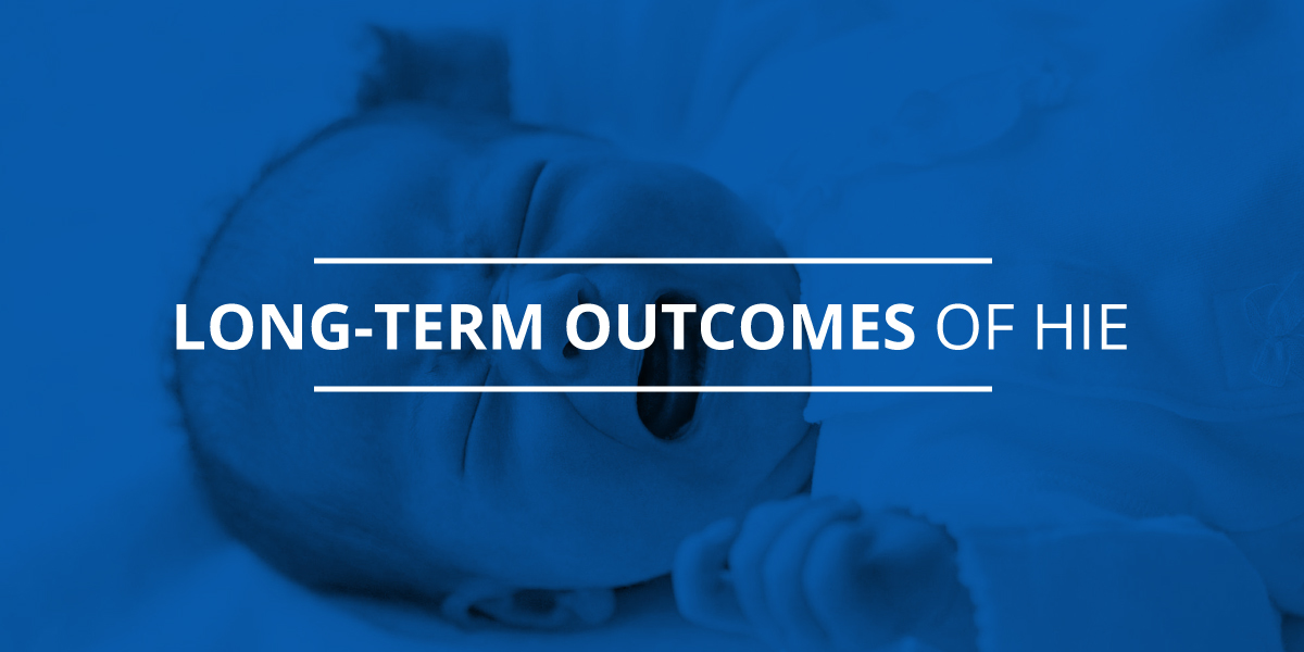 Long-Term Outcomes of HIE